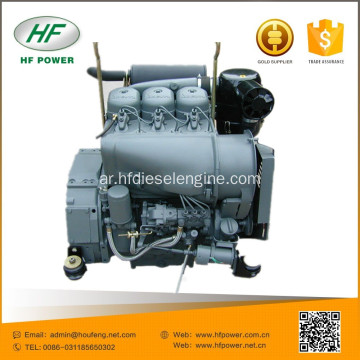f3l912 deutz engine for crane