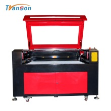 1290 CO2 Laser engraving machine for silicone bracelet
