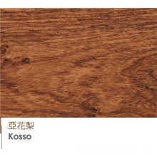 Hohe Qualität Kosso Engineered Flooring Laminatboden Holzboden