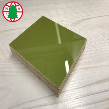 Poplar Core Acrylic Laminated Plywood
