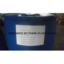 Aminoácido líquido (fertilizante de la nutrición)