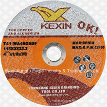 Kexin Abrasive Tools Abrasive Cutting Wheels