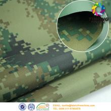 Pamuk kabartılmış askeri üniforma kumaş