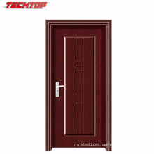 Tpw-027 House Cheap Interior PVC Bedroon Doors