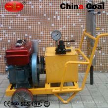 Machine puissante de diviseur de pierre de roche hydraulique de Zm 32-38
