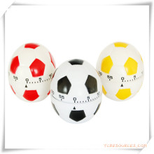 Football Shaped Timer for Promotion