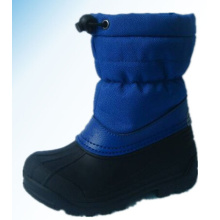 Blue Cheap Kids Winter Shoes