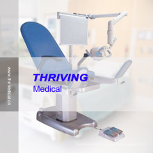 Hospital Electric Gynecology Examination Chair (THR-DH-S101)