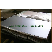 Auto Part Cold Rolled Stainless Steel Sheets with Mirror Polishing