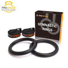 Fitness Gymnastic Rings Stature High Difficulty Exercise