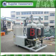 Machine à injection de polyuréthane basse pression