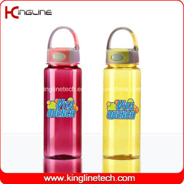 400ml BPA Free Plastic Sports Drink Bottle (KL-B1122)