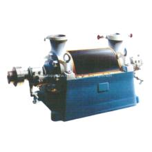 Pompe d'alimentation de chaudière à haute pression de type DG