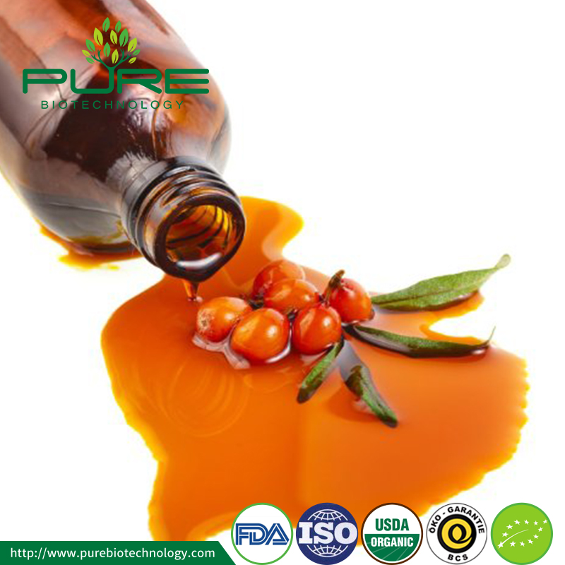 Certified Organic Sea-buckthorn Oil Health Care Product (6)