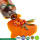 Certified Organic Sea-buckthorn Oil Health Care Product