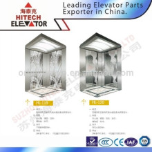 Decoration cabin for elevator/Stainless steel/HL-119