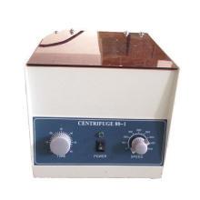 Laboratory Equipment Low Speed Centrifuge