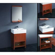 Meuble pour salle de bain (PC017WG-1)