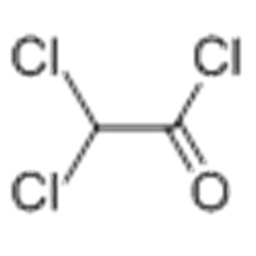 Dichloroacetyl chloride CAS 79-36-7