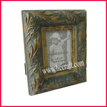 Cadre de photo en bois Gesso / Compo