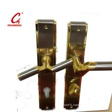 Door Pull Lock Furniture Cabinet Handle