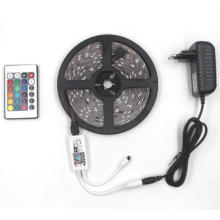 China factory LED wireless remote control RGB LED light regulator multi-key adjustment mode wholesale price