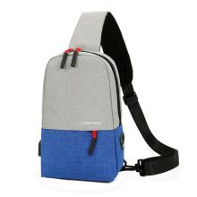 2021 Outdoor Shoulder Bag Hiking Trekking Backpack Sports Climbing Shoulder Bags Camping Chest Bag