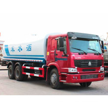 HOWO Water Spray Truck Fpr Sale