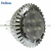 4W rond en aluminium MR16 LED Spot Light (DT-SD-002)
