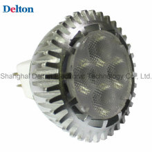 4W круглый алюминиевый MR16 пятно света (DT-SD-002)