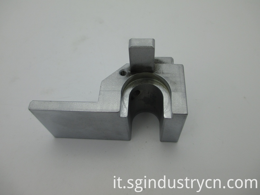 Cnc Parts For Medical Machine