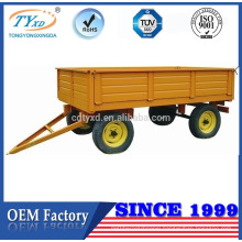 latest heavy duty livestock utility trailers