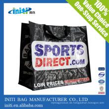 Eco-friendly Quality Printing pp gewebte Einkaufstasche für Promotion