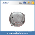 Professional Customized Aluminum Die Casting Company for Lighting Fixture