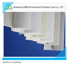 Aramid fiber mat 210 degrees of heat-resistant mat 2 mm and heat-resistant blanket of dust