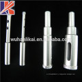 "1.4"" diameter sharp Vacuum Brazed diamond finger bits grinding stone"
