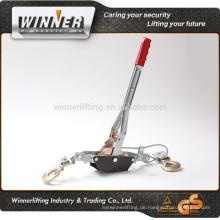 China-Billig-Hand Power Puller