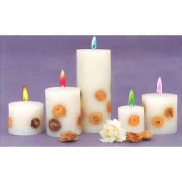 Hot sale for Wedding Candles Decorative taper candles cheap unscented pillar candles supply to Poland Wholesale