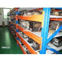 Heavy Duty Industrial Shelving System