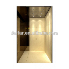 Economic durable residential elevator lift