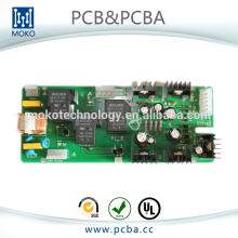 Placa de circuito modificada para requisitos particulares de la microonda, servicio de la asamblea de PCB en Shenzhen