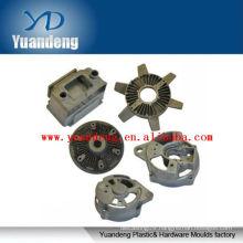 Aluminum alloy die-casting