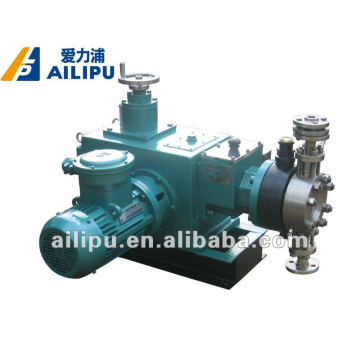 China Manufacturer for for Seko Hydraulic Diaphragm Metering Pumps JYMD Chemical hydraulic diaphragm pump,dosing pump,metering pump supply to Eritrea Factory