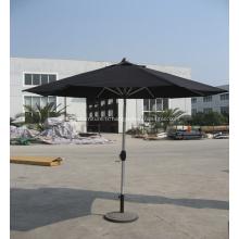 Parapluie haute qualité extérieure imperméable à l'eau Design de manivelle