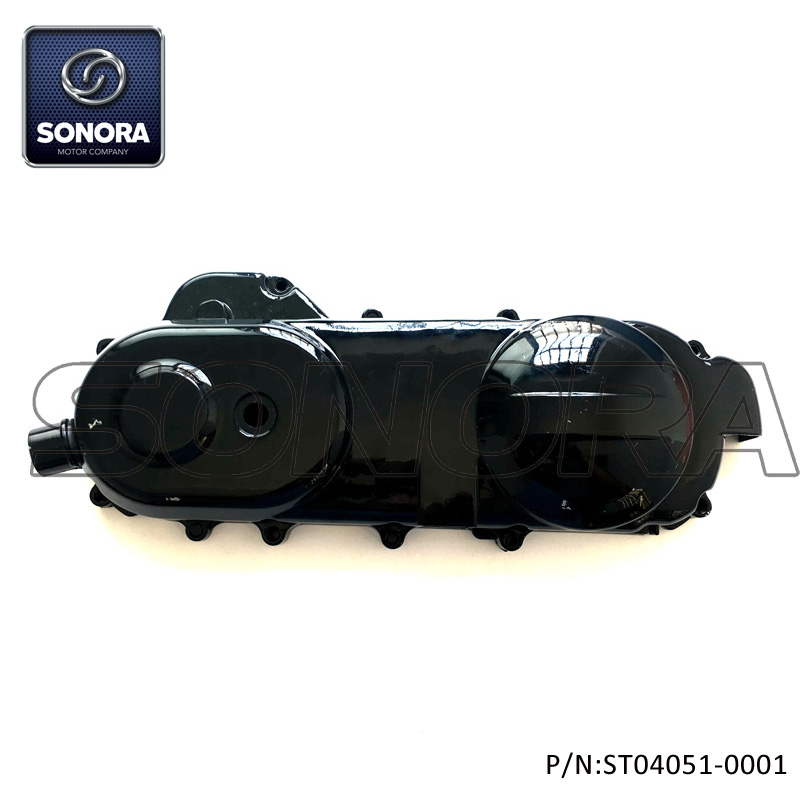 139QMA GY6 50 Engine Cover 43CM Type A