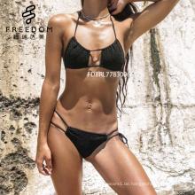 Angepasste bf hot sexy Foto schnelle Lieferung xxx Bikini Mädchen Bademode Fotos heiße sexy Bikini Bademode