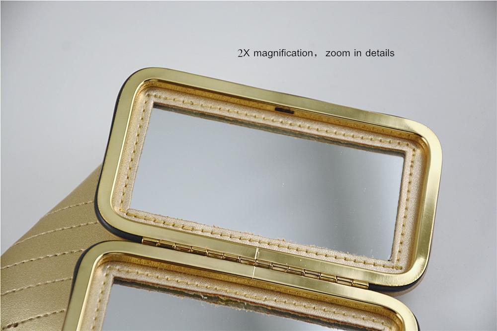 Pocket Mirror Characters