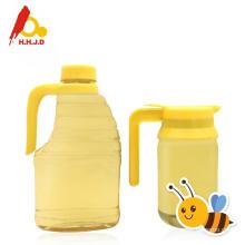 Citas de miel de acacia cruda