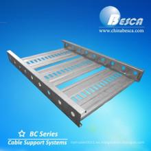 Bandejas de cables ultraligeras (VCI-Inhibición de la corrosión por evaporación)