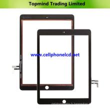 Écran tactile pour iPad 5, écran tactile pour iPad Air